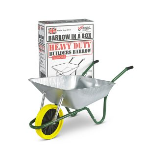 Walsall BEASGVPP Wheelbarrow