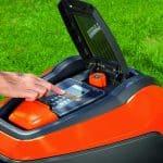 Flymo 1200R Lithium-Ion Robotic Lawn Mower