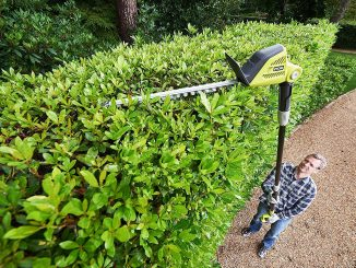Ryobi One+ OPT1845 Hedge Trimmer