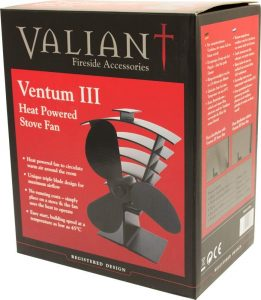 Valiant Ventum III