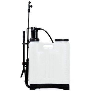Oypla 12L 12 Litre Backpack Knapsack Pressure Crop Garden Weed Sprayer