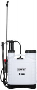Faithfull SPRAY16AV Pressure Knapsack Sprayer