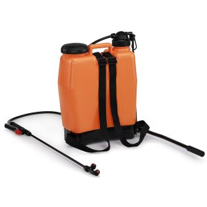 VonHaus 16L Pressure Sprayer Knapsac