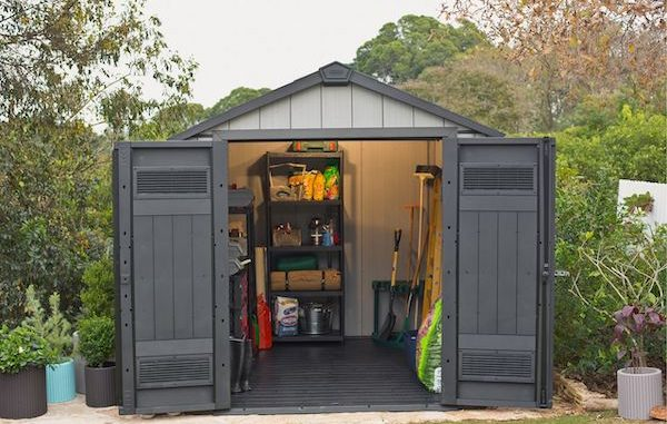 Keter Shed Buyers Guide