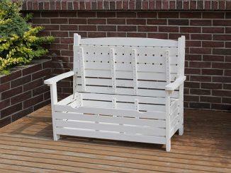Garden Storage Bench Buyers Guide
