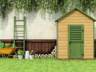 Best Garden Shed Alarm