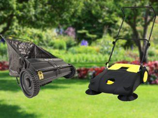 Best Garden Sweepers