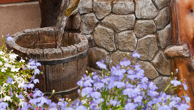 Best Self-Contained Water Features