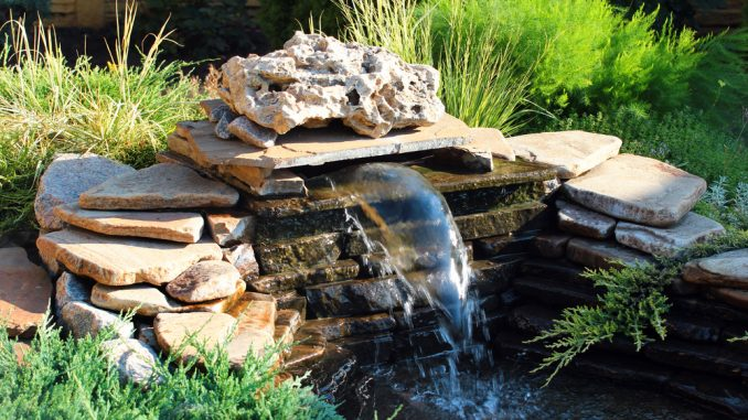 Best Water Feature Pumps
