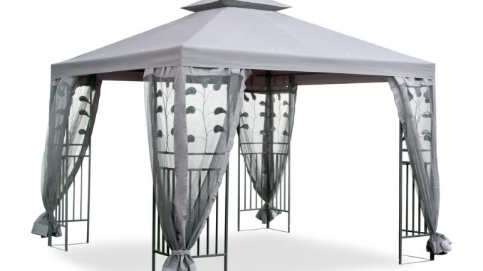 Best Pop Up Gazebo