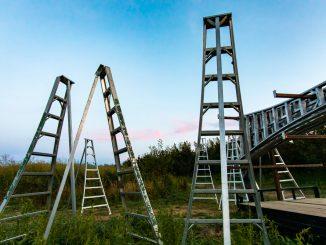 Best Tripod Ladder