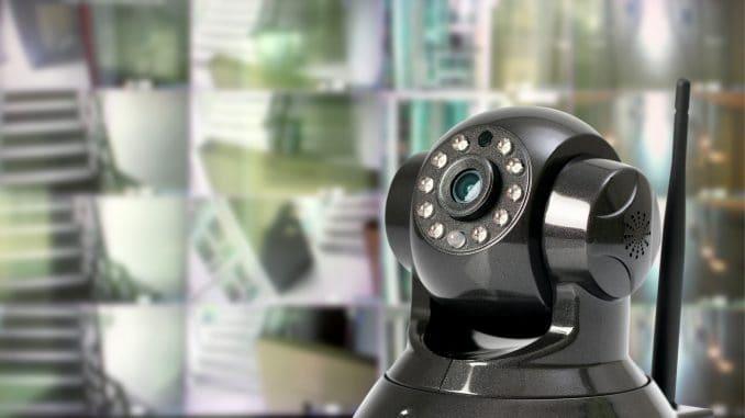 Best Wireless CCTV System